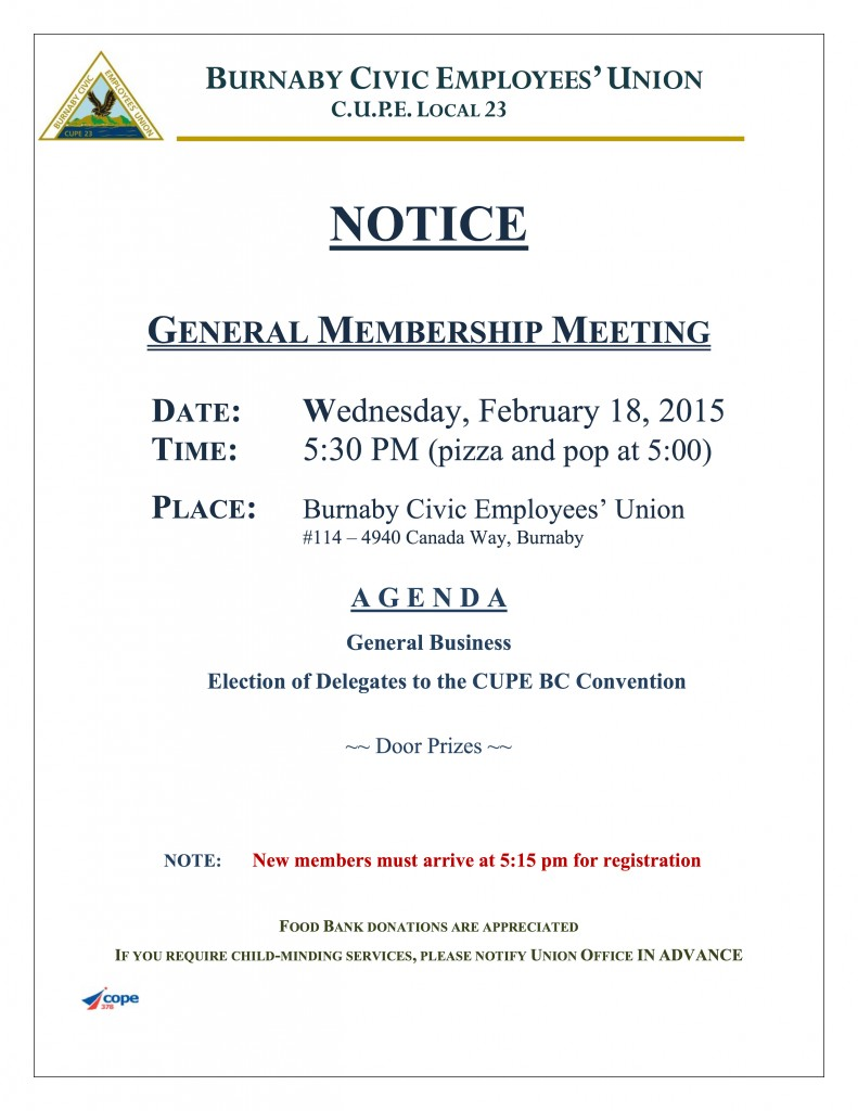 GM Meeting Notice 15-02-18