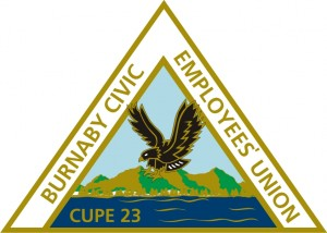 CUPE 23 Burnaby 9