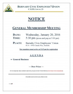 GM Meeting Notice 16-01-20