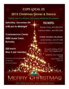 2015 Dance Poster